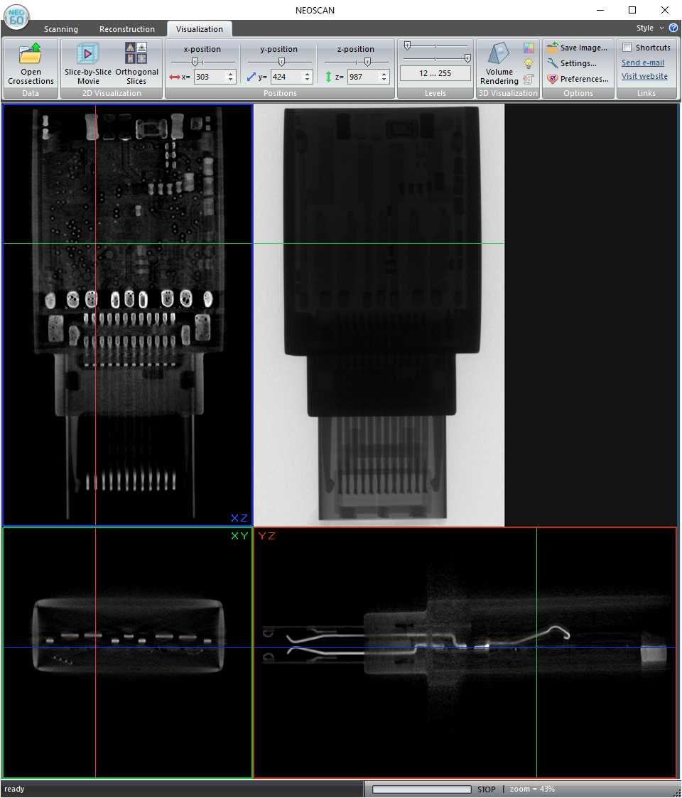 Usb3 Flashdrive Neoscan N60